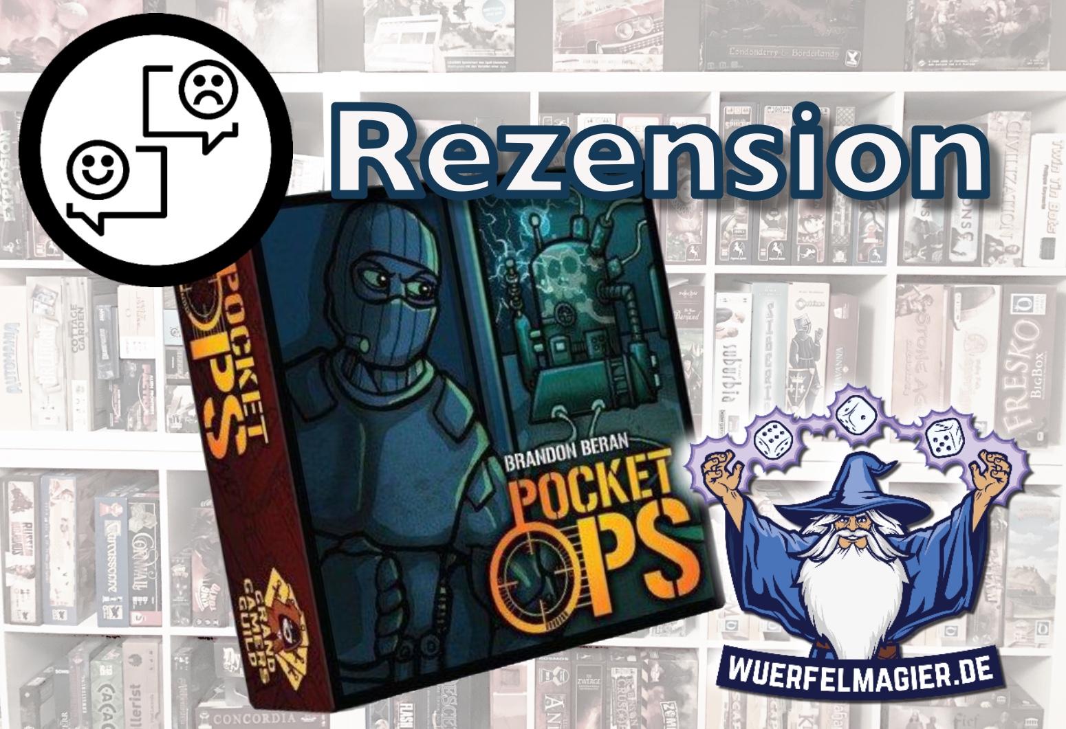 Rezension Wuerfelmagier Würfelmagier Pocket Ops