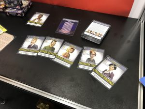 Deckscape Abacus Spiele